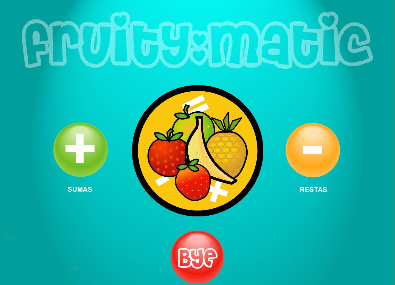 FruityMatic
