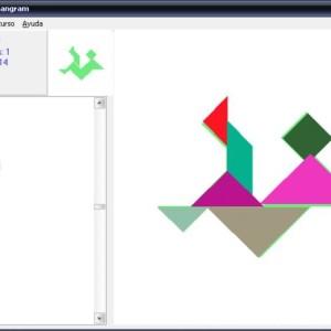 tangram peces