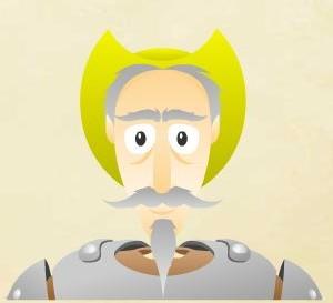 Don Quijote. Inteligencia Lingüística