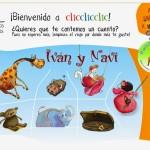 clicliclic cuentos interactivos
