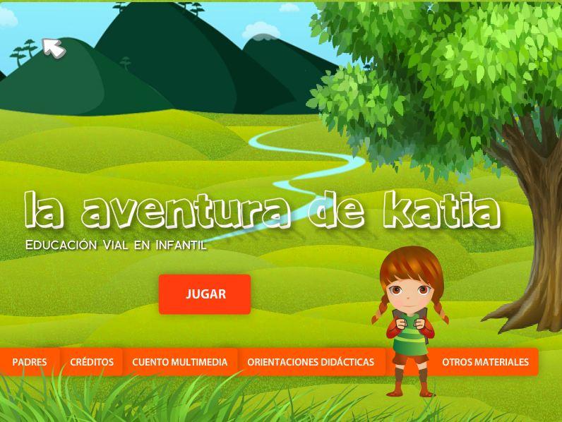 La aventura de Katia