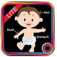 Juegos para aprender el cuerpo humano