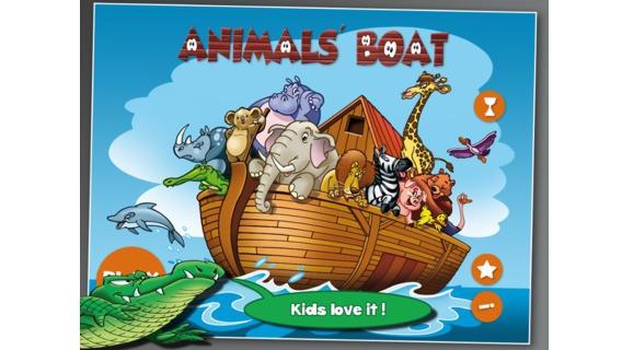 Descubre quien se encuentra dentro del arca