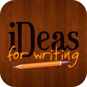 Ideas para escribir. Educa Apps. Inteligencia Lingüística