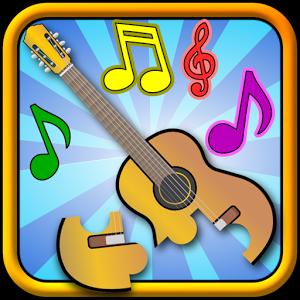 Rompecabezas Musical