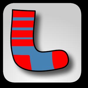 Busca la pareja de calcetines