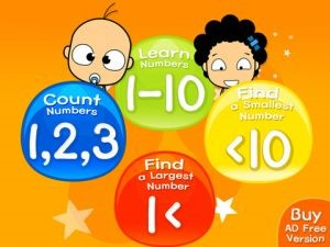 Aprende los números básicos