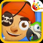 1000 piratas