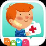 Cruz Roja – Primeros Auxilios