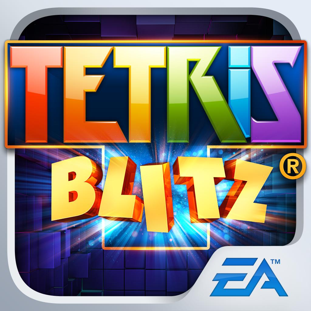 Tetris, encaja las piezas en su posición correcta