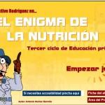 el enigma de la nutricion