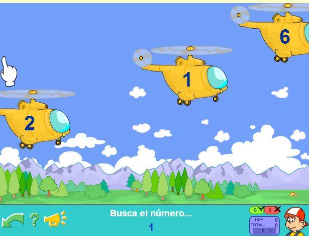 Helicoptero Pipo