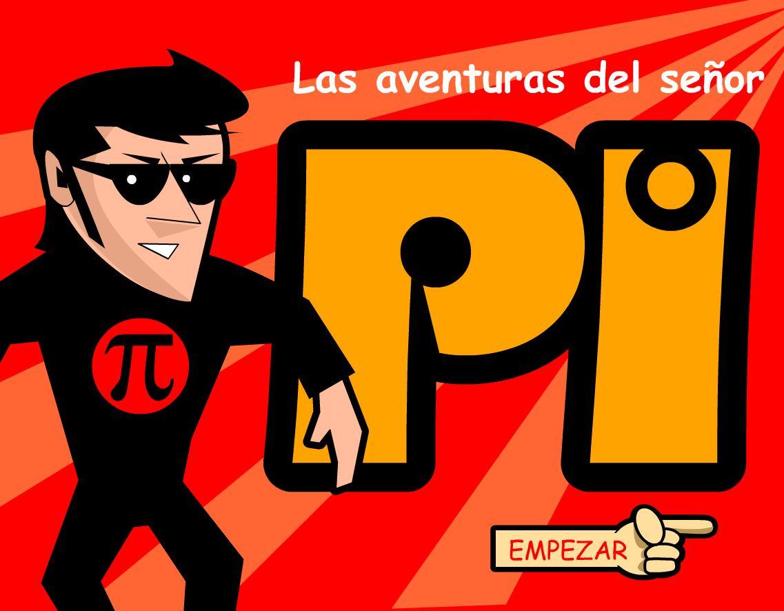 Las aventuras del señor Pi