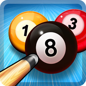 8 Ball Pool. Educa Apps Inteligencia Cinético Corporal