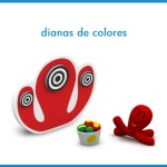 Diana de colores