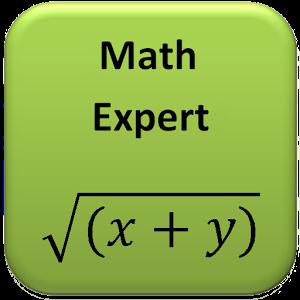 Math Expert Free