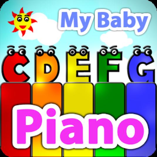 Mi bebé piano