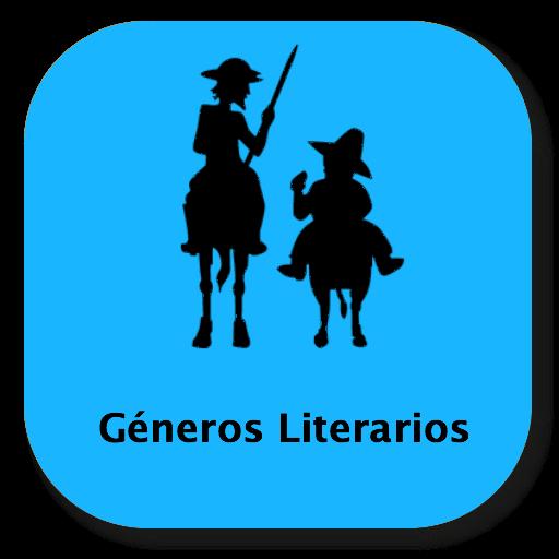Aprende literatura; género lírico, dramático y narrativo.