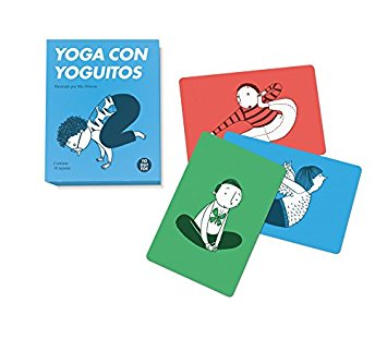 Mini Yogui