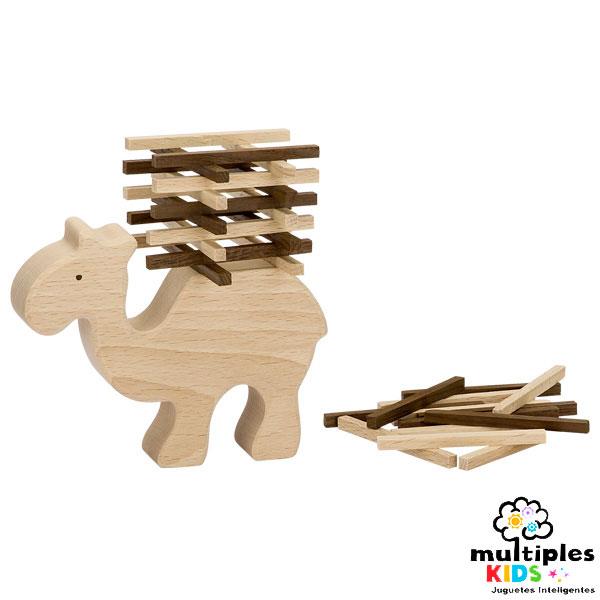 Camello equilibrista