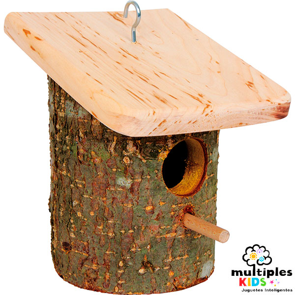Casa de pájaros