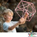 Construye Geometría Papel