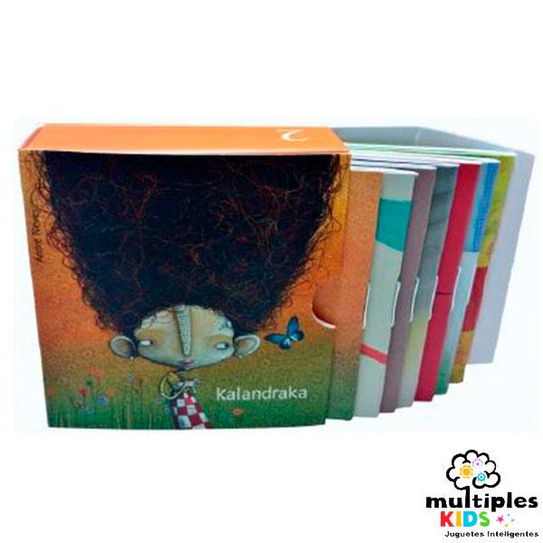 Mini libros para soñar 2