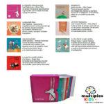 Mini libros para soñar