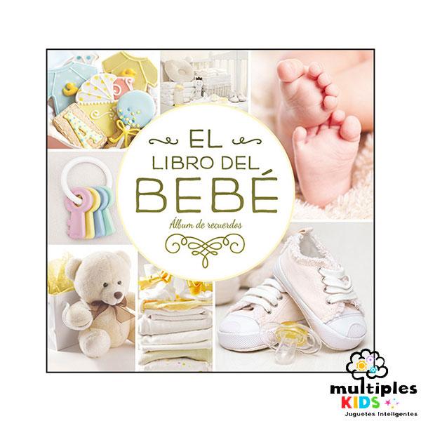 El libro del Bebé. Álbum de recuerdos