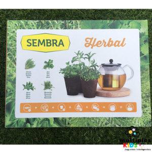 sembra-herbal