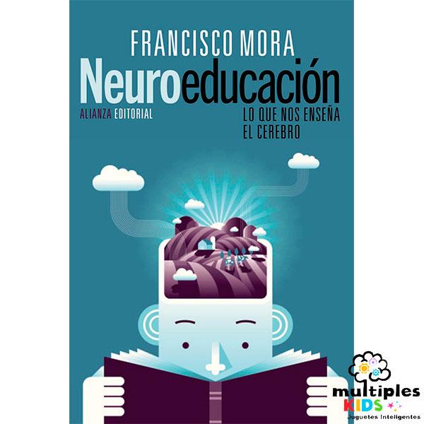 Neuroeducación. Sólo se aprende aquello que se ama