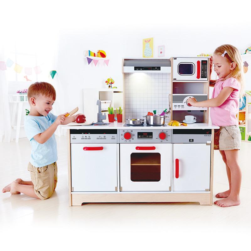 Súper cocina