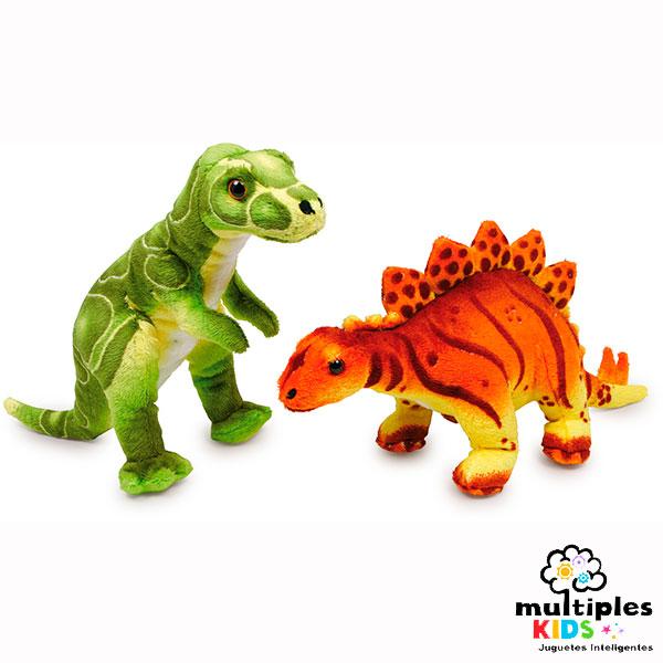 Peluches Dinosaurios