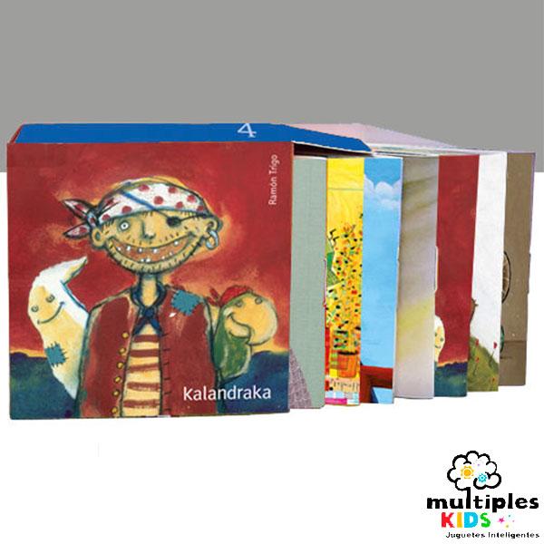 MINILIBROS PARA SOÑAR IMPERDIBLES 4
