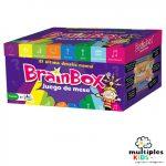 BRAINBOX IDIOMA ESPAÑOL