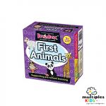 brainbox first animals