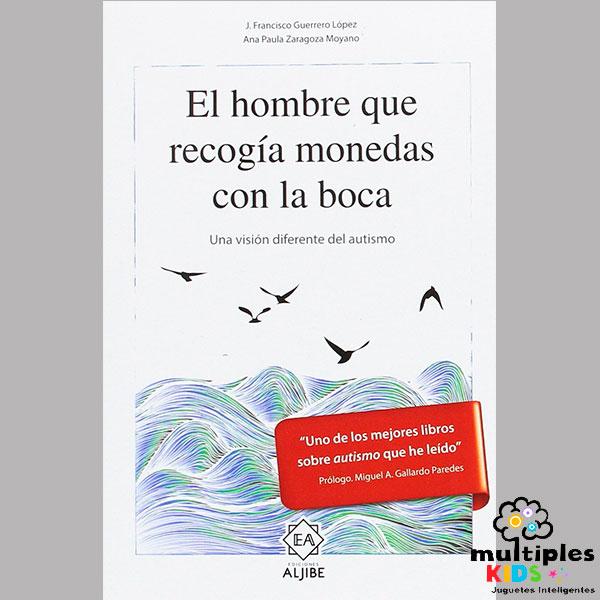 EL HOMBRE QUE RECOGIA MONEDAS CON LA BOCA