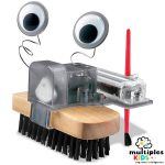 Brush Robot