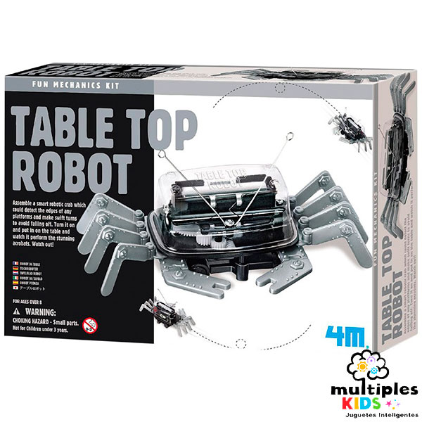 Table Top Robot