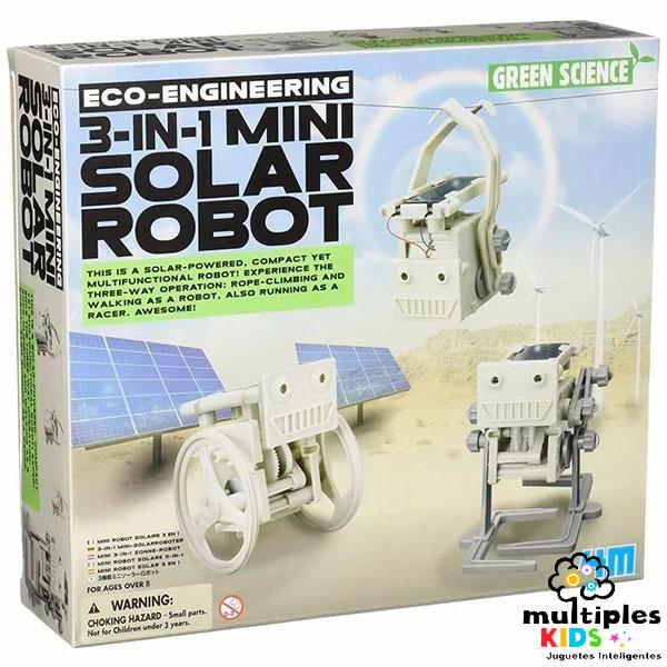Eco Robot Solar