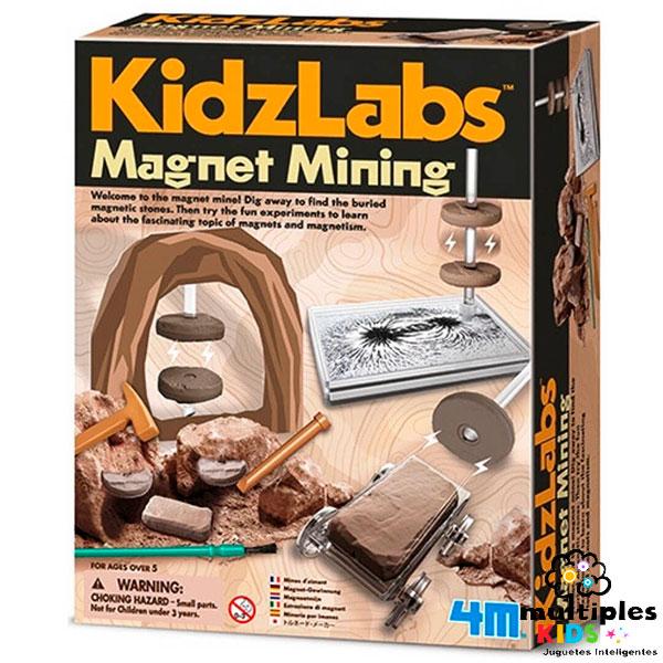 Magnet Mining