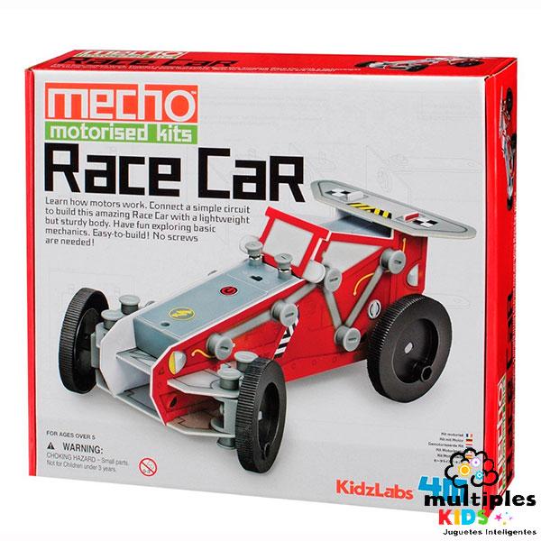 Race Car 4M