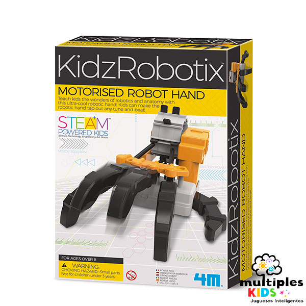 Robotix Fridge Robot