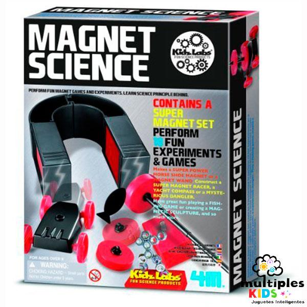 Magnet Sciencie