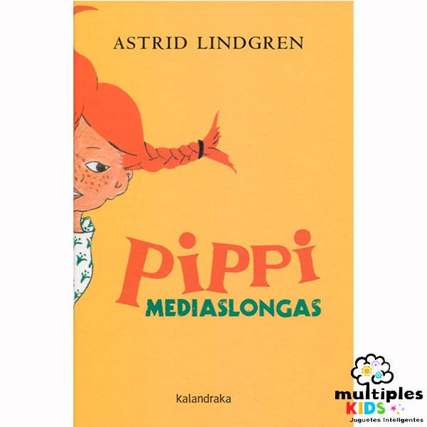 Pipí Mediaslongas
