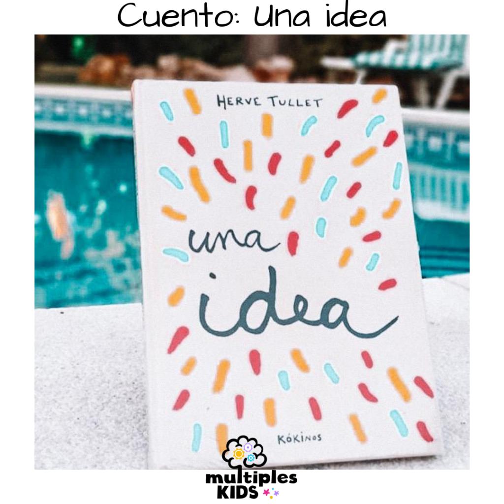 Una idea
