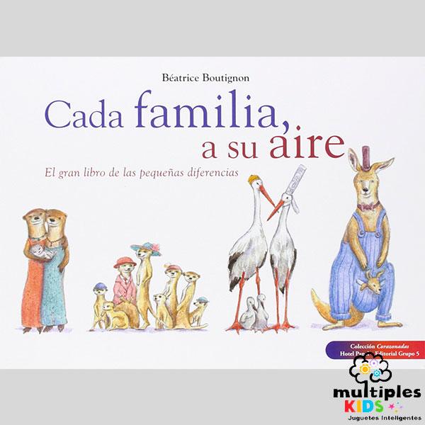 Cada familia a su aire