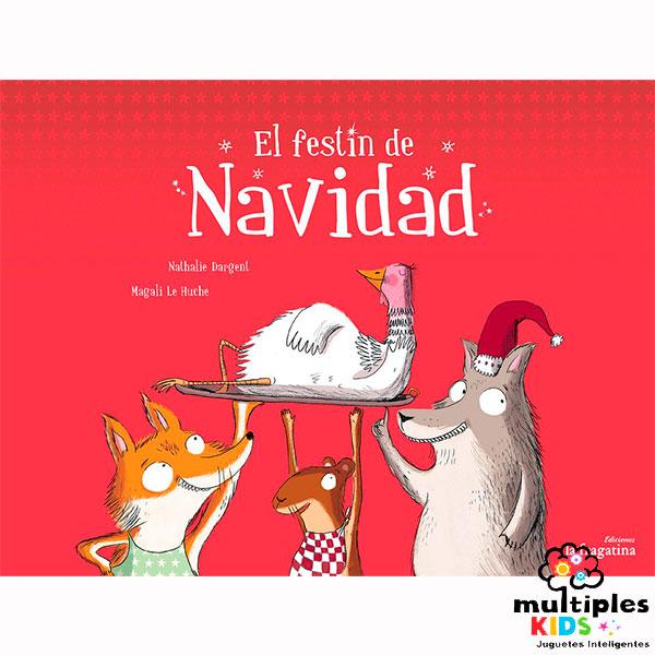 El festín de Navidad