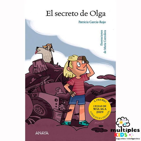 El secreto de Olga