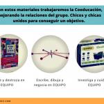 Kit Coeducación Primaria